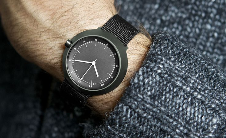 Normal Monochromatic Watches