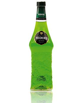 """Midori is a drink that whispers, """"Jean Ralphio, dance up on me"""" and tastes as delicious as it looks ridiculous."""