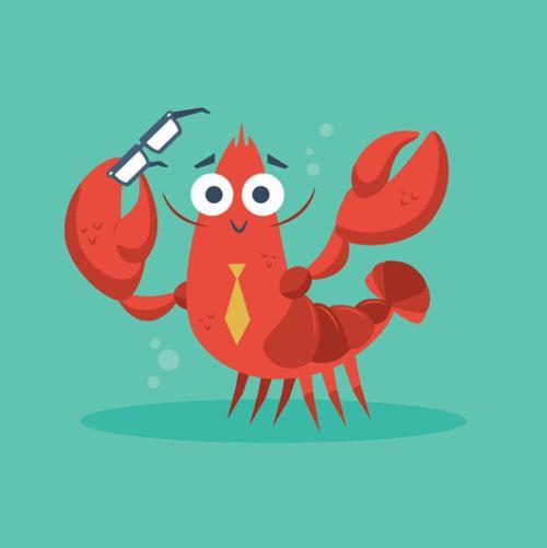 Lobster by Jerrod Maruyama