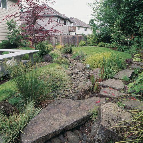 23 best Landscape berms images on Pinterest | Landscaping ...