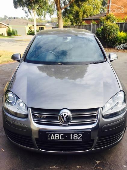 2008 Volkswagen Golf R32 V Auto 4MOTION MY09-$21,000*