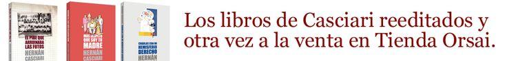 """Orsai » Blog AUTOAYUDA, CHARLAS CON MI HEMISFERIO DERECHO La gramatica necesita vacaciones ▣ HERNAN CASCIARI, VIERNES 6 DE AGOSTO, 2004 Me regaña un lector de Mirta, vía mail: """"Aunque tus personajes hablaban 'en argentino', tu deber es escribir con corrección. Y tu deber, en este caso, es saber que las palabras llanas (graves) no llevan tilde cuando acaban en ene, ese o vocal"""". Y como no es la primera vez que me hacen esta acusación tan seria, aprovecharé las vacaciones para explicar por…"""
