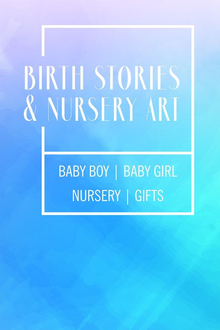 The 18 best birth signs birth stories new baby nursery art weve put together the most fantastic spread of items of baby gifts birth stories and nursery art including do it yourself projects solutioingenieria Choice Image