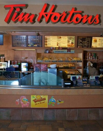 Tim Hortons focuses on top quality, always fresh product, value, great service and community leadership. http://billingsbridge.com/store-directory/tim-hortons/