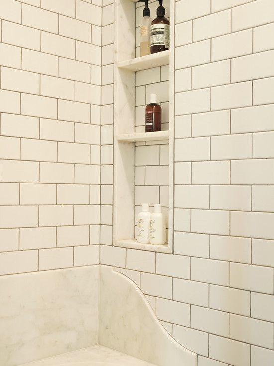 Traditional Bathroom Bathroom Ideas Subway Tiles Bathroom Tile