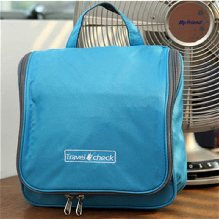 2017 New Korean version of multifunction travel waterproof wash bag cosmetic bag  make up tool storage bag free shipping N827