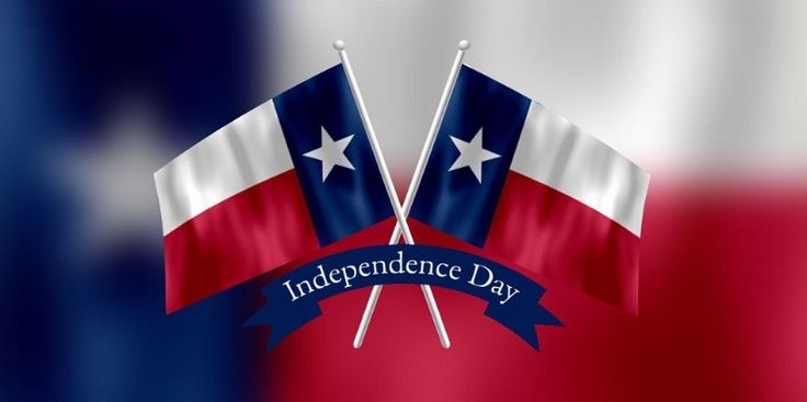 Happy Texas Independence Day 2016