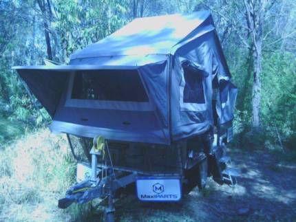OFF ROAD ULTIMATE CAMPER TRAILER | Camper Trailers | Gumtree Australia Redland Area - Mount Cotton | 1129465465