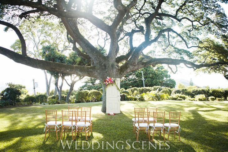 セレモニーアレンジ の画像|ハワイウェディングプランナーNAOKOの欧米スタイル結婚式ブログ
