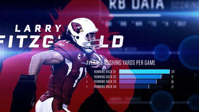 NFL Fantasy Reel- ESPN from BBDG
