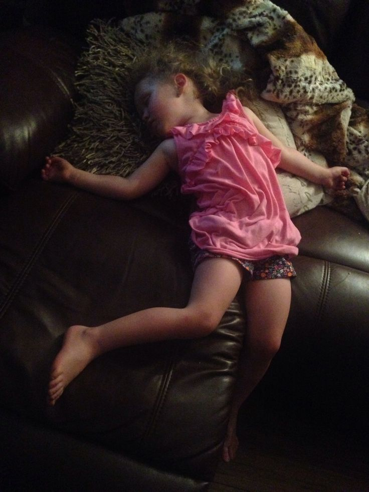 Bless our Lacie-Jayne 'flat out tired' #ToMuchSugar #Granddaughter #Angel