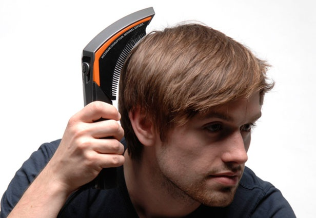 Headcase Hair Dryer