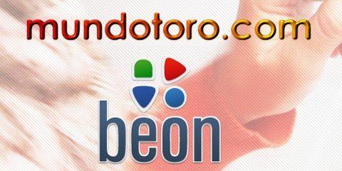 Beon: la nueva manera de contarte las cosas - mundotoro.com