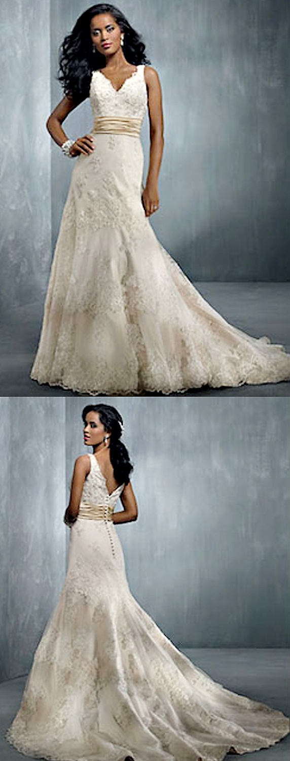 32 best Alfred Angelo images on Pinterest | Wedding frocks, Bridal ...