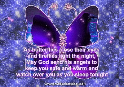 good night sweet butterflies essay Free poetry comparison papers, essays, and research papers the first poem to be discussed will be dylan thomas' do not go gentle into that good night following this good essays: poetry comparison on wordsworth's lucy and tennyson's dark house.