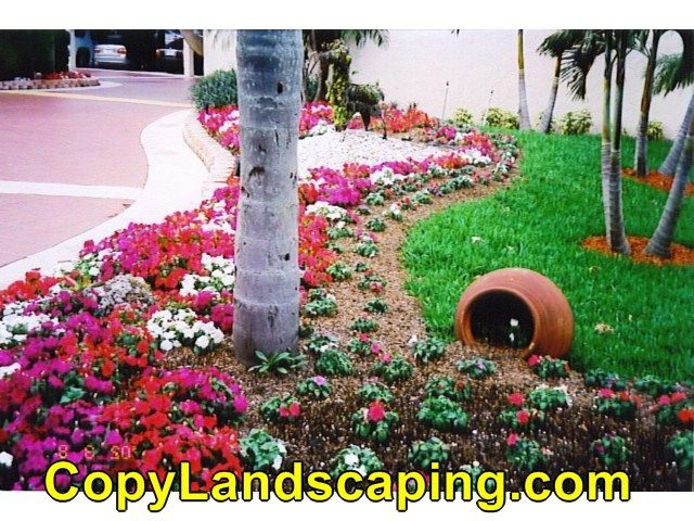 17 best images about front yard landscaping on pinterest for Amazing front yard landscaping