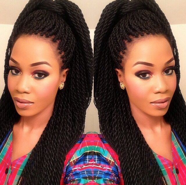38 Best Natural Hair Styles Images On Pinterest Natural Hairstyles