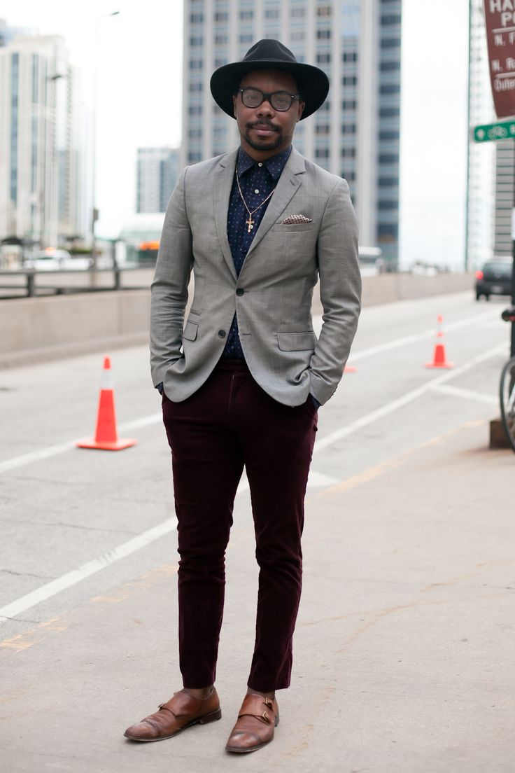 38 best images about chicago street style men on pinterest Grace fashion style chicago