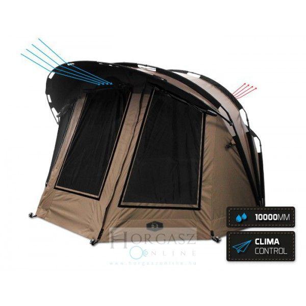 57003a10ba49 DELPHIN B-3 CLIMA CONTROL horgász sátor | Horgász termékeim | Horgászat
