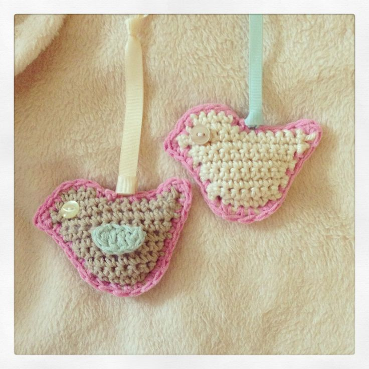 17 Best images about Crochet - Lavender Bags ! on Pinterest