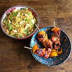 Chicken Kebab/Tikka/Tikka Kebab by mmkitchenbites