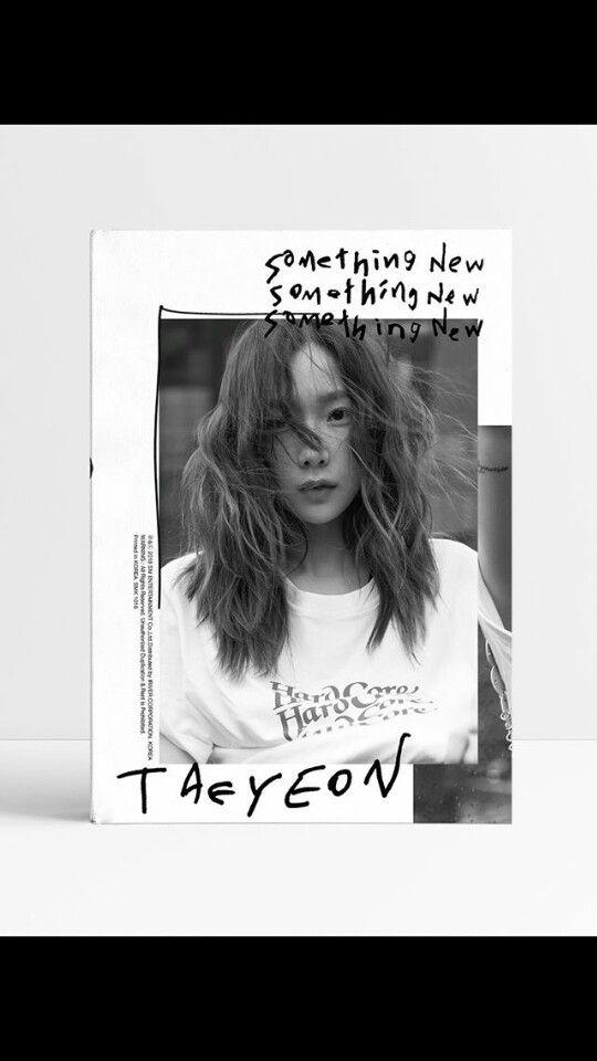 Pin Di Kim Taeyeon