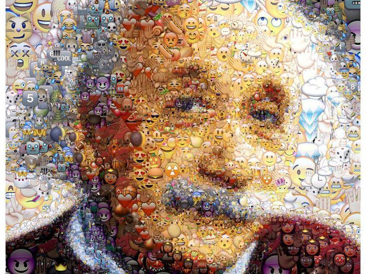 Fotomoji trasforma le immagini in un collage di emoji su iOS