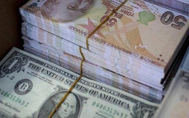 الليرة التركية تسجل مستوى قياسيا متدنيا جديدا مباشر هبطت عملة تركيا أمام نظيرتها الأمريكية خلال تعاملات اليوم الإ Turkish Lira Ishares Currency
