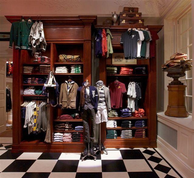 Man Cave Outlet Store : Best ralph lauren stores images on pinterest
