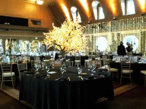 Time lapse of a #wedding being set up - Find more at www.myweddingconcierge.com.au