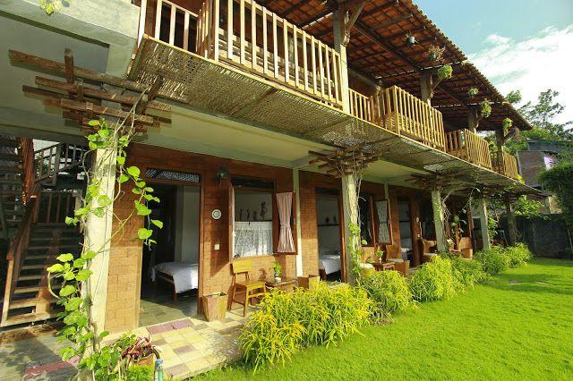 Djajanti House Semarang