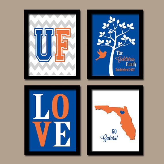 257 best images about Its great to be a Florida Gator on