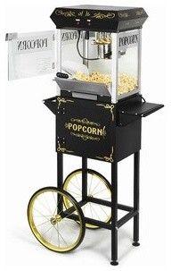 Popcorn machine - eclectic - home electronics - niamilou