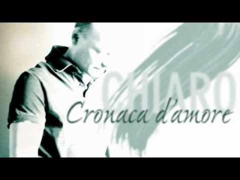 Anteprima - CRONACA D'AMORE