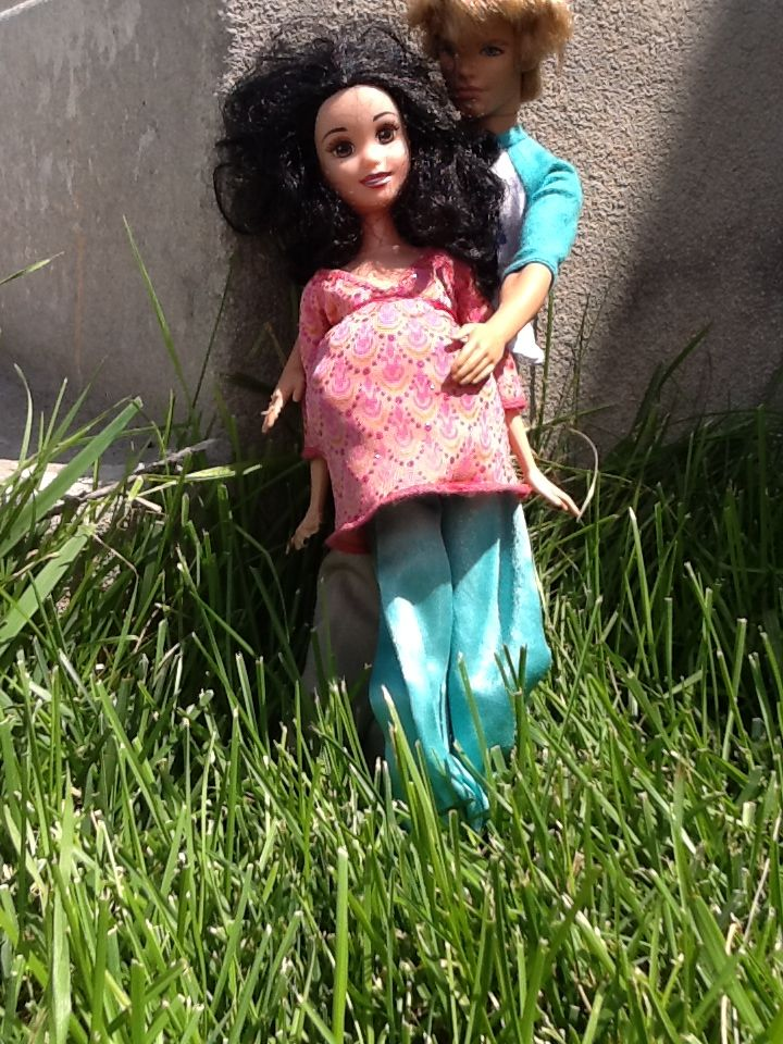 33 Best Images About Barbie Pragnant On Pinterest Home