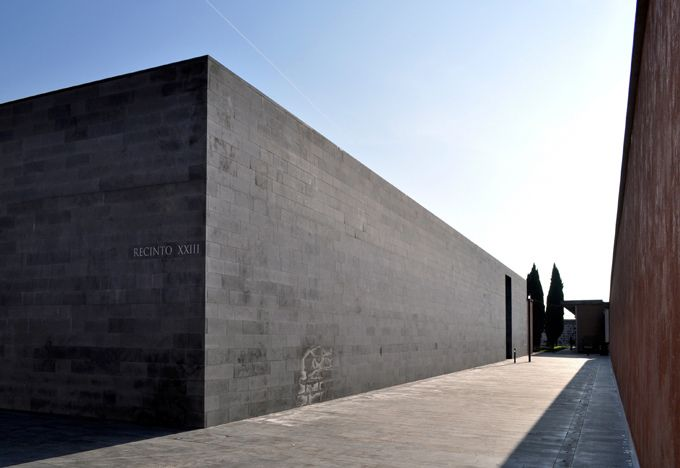 17 Best Images About David Chipperfield On Pinterest