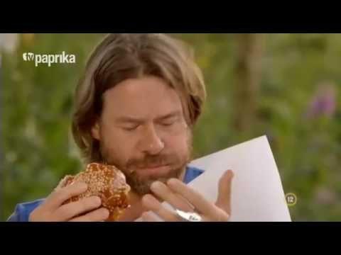 Jamie Oliver - Otthonos ízek S01E01