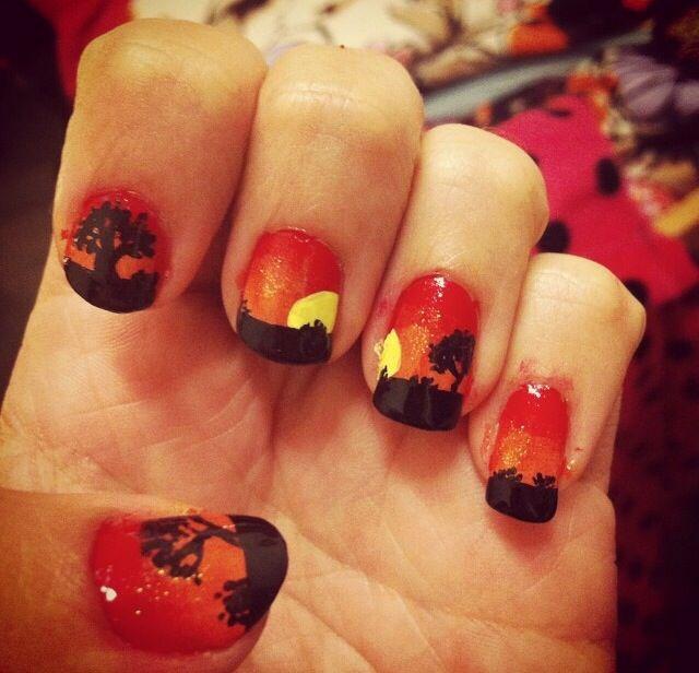 74 best My Nail Art images on Pinterest   Nail arts, Nail art tips ...