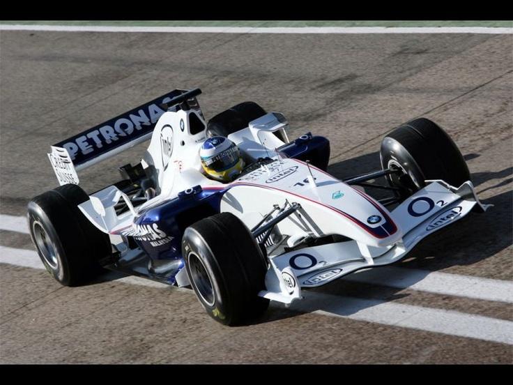 Old Formula Car -2