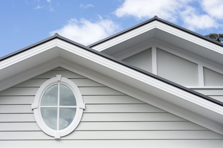 Moisture and rust resistant, Scyon Linea weatherboards are the perfect choice for Australian coastal homes.