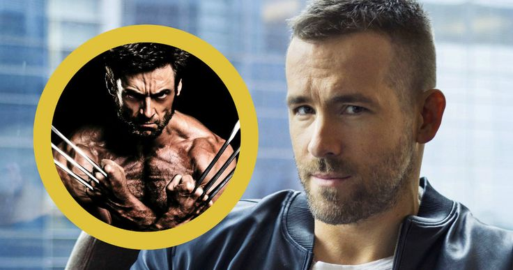'Deadpool' Video Has Ryan Reynolds Impersonating Hugh Jackman -- Hugh Jackman shares a new look at Ryan Reynolds as Wade Wilson in 'Deadpool'; does the 'Wolverine' actor have a cameo? -- http://movieweb.com/deadpool-movie-video-ryan-reynolds-hugh-jackman-impersonation/