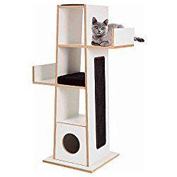 les 25 meilleures id es de la cat gorie arbres chat sur. Black Bedroom Furniture Sets. Home Design Ideas