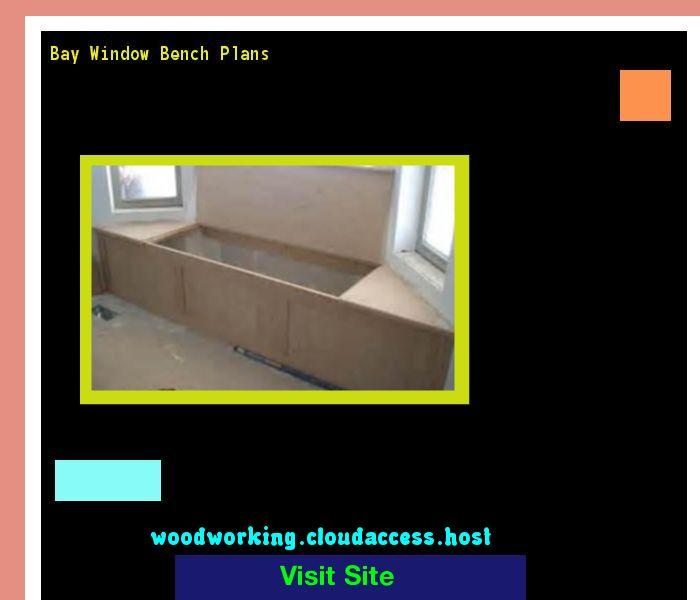 Storage Bench Under Bay Window: 1000+ Ideas About Bay Window Benches On Pinterest