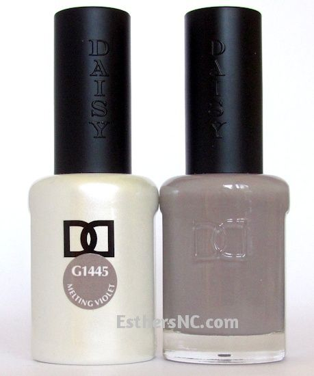 Esther's Nail Center - Daisy Gel Polish Melting Violet 1445, $11.99 (http://www.esthersnc.com/nail-polish/daisy-gel-polish/daisy-gel-polish-melting-violet-1445/)