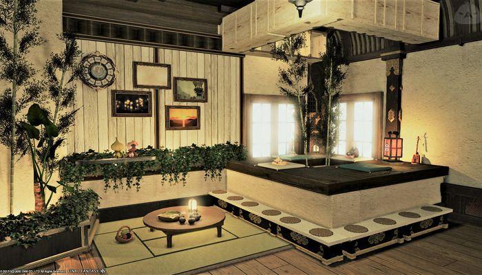 Chat Petit Appartement