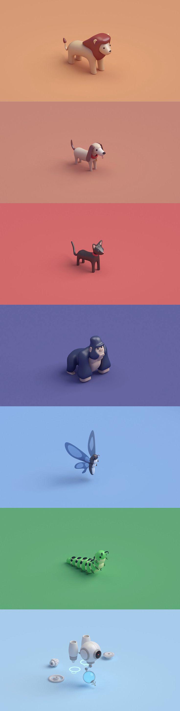 """다음 @Behance 프로젝트 확인: """"Animated GIFs for the Solteq Website"""" https://www.behance.net/gallery/49193119/Animated-GIFs-for-the-Solteq-Website"""