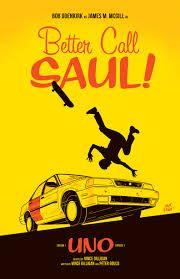 Better Call Saul - Google'da Ara