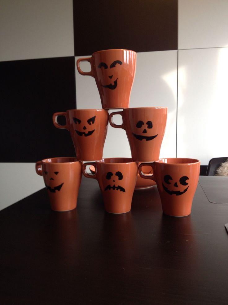 Halloween krus