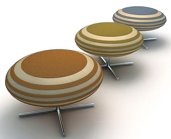 Find This Pin And More On Modern Accent Stools By Furnillion.
