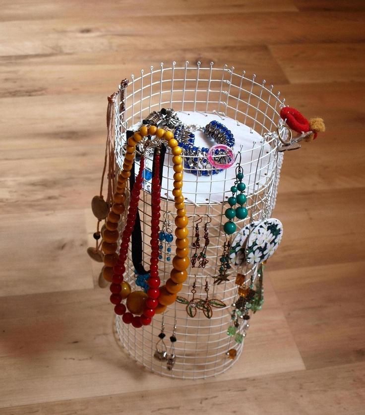 stojan na šperky   SLEVA z 290,-